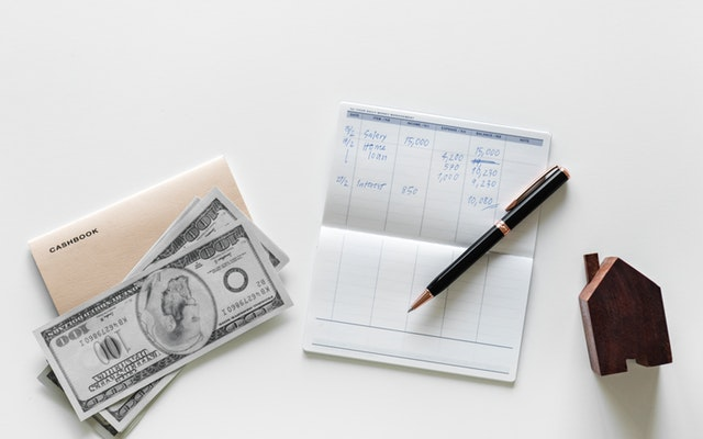 給与の画像
